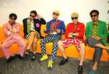 噂を呼ぶ韓国の5人組スルタン・オブ・ザ・ディスコ(Sultan Of The Disco)とは何者? 世界を魅了するストレンジなファンク・バンドの正体に迫る!
