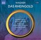 香港フィルハーモニー管弦楽団 『ワーグナー:楽劇〈ラインの黄金〉全曲』 ヴェーデン指揮&ゲルネ歌唱による録音盤