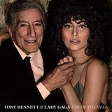 TONY BENNETT & LADY GAGA 『Cheek To Cheek』