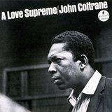 JOHN COLTRANE 『A Love Supreme』
