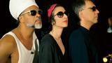 トリバリスタス、15年ぶり待望のアルバムが登場! 3人の個性が紡ぐカラフルな音織物――再び重なり合った偉大なるトライアングル