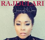 RAJDULARI 『Journey Of A Woman』