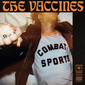 ヴァクシーンズ 『Combat Sports』 パブ・ロックやガレージへのオマージュ多、直球姿勢に痺れるロックンロール!