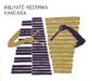 クヤテ=ニールマン 『Kangaba』 現代鉄琴ヴィヴラフォンと伝統木琴バラフォンの特性を解りやすく引き出した2008年作が日本盤化