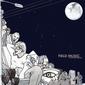 フィールド・ミュージック(Field Music)『Flat White Moon』趣深い歌と生演奏がニューウェイヴ感覚と融合