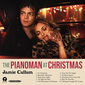 ジェイミー・カラム(Jamie Cullum)『The Pianoman At Christmas』ビッグバンドを従えたピアノマンが届ける最高のクリスマス・プレゼント!