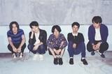 Ykiki Beat、タイムレスなメロディーにこだわりグローバルな意識映した初アルバム『When the World is Wide』を語る