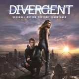 VARIOUS ARTISTS 『Divergent(Original Motion Picture Soundtrack)』