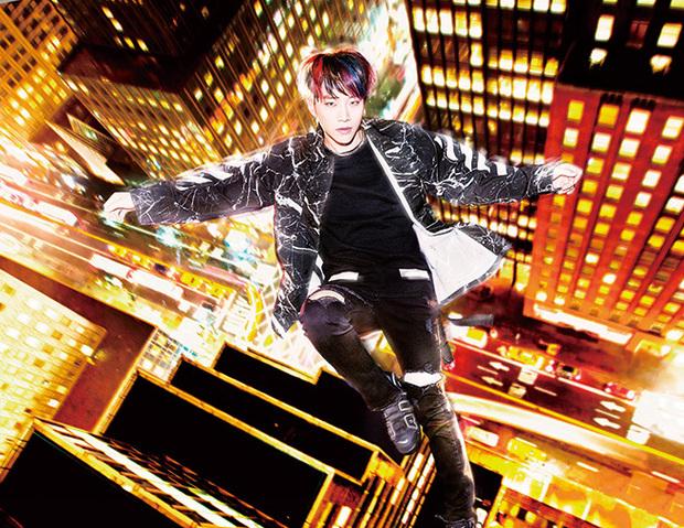 2PMのJUNHO、自由と解放をテーマに現行アーバンへ接近したダンサブル&ファッショナブルな新ミニ作『DSMN』を語る