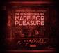 ニュー・マスターサウンズ 『Made For Pleasure』 スタンスの変わらなさに気概感じるド直球ファンク・サウンドの新作