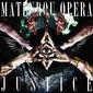 摩天楼オペラ 『Justice』 各々のミュージシャンシップが炸裂、格段にドラマ性を増したメジャー初フル作