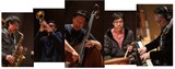 タワレコの新ジャズ・レーベル、第3弾は塩田哲嗣や曽根麻央らによるクインテット