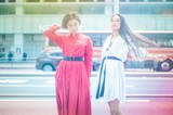 ZA FEEDO・沖メイ × Nao Kawamura―本当に自分らしい歌を求めて