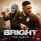 VA 『Bright』 ミーゴス×マシュメロやエイサップ・ロッキー×トム・モレロら異種共闘コラボ揃えたネトフリ映画サントラ