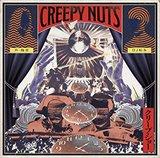Creepy Nuts 『クリープ・ショー』 ファースト・アルバムなのにこの貫禄は何だ!