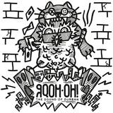 南アのクワイトをルーツとする新アフロ・ダンス・ミュージック〈ゴム〉を紹介するコンピ『Gqom Oh! The Sound Of Durban Vol.1』