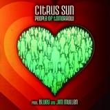 CITRUS SUN 『People Of Tomorrow』