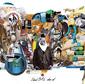 OLIVE OIL 『ISLAND BAL』 インスト中心ながらK-BOMBとOMSBがマイク繋ぐコラボ曲や5lackらのラップも揃えた新作