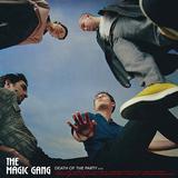 マジック・ギャング(The Magic Gang)『Death Of The Party』野心的なパワー・ポップにアニコレのプロデューサーが魔法をかける