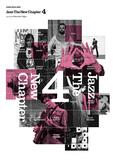柳樂光隆 「Jazz The New Chapter 4」 現代ジャズを入り口に、新しい音楽と出会う楽しみを再発見できる人気シリーズ第4弾