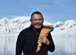 瀬木貴将『360°』アンデスの伝統楽器サンポーニャとケーナを使って伝える〈地球本来の美しさ〉