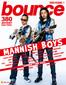 MANNISH BOYS、坂本真綾 コーネリアス、ロバート・グラスパーが表紙! タワーのフリーマガジン〈bounce〉380号発行