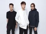 台湾の3人組、宇宙人(Cosmos People)の〈宇宙人らしさ〉とは? 日本語詞に初挑戦&自身の成長過程映した2作品を語る