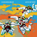 SABANNAMAN 『ADVENTURE』 レッチリ経由のミクスチャーな4人組、メロウな曲調にも挑戦した2作目