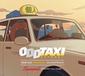 PUNPEE × VaVa × OMSB『ODDTAXI ORIGINAL SOUNDTRACK』アニメ「オッドタクシー」を彩る三者三様のサウンド