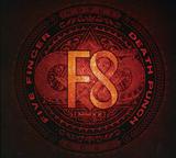 ファイヴ・フィンガー・デス・パンチ(Five Finger Death Punch)『F8』米ヘヴィ・ロック覇者の名に相応しい出来映え