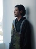 オダギリジョー スペシャル・インタヴュー 映画「宵闇真珠」 撮影の巨匠クリストファー・ドイルとのタッグによる最新作!
