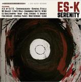 ES-K 『Serenity』