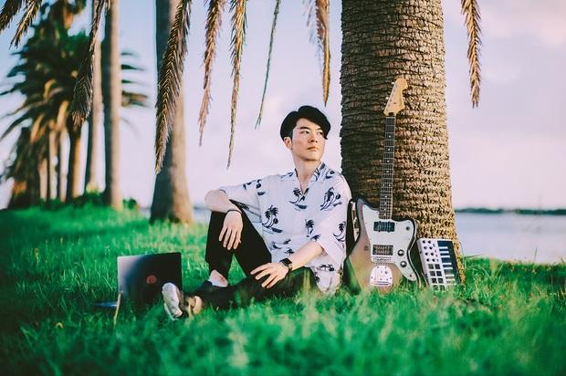 Tsudio Studioがゆnovation、さとうもから参加の全国デビュー作『Soda Resort Journey』をリリース tofubeatsからコメントも