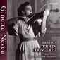 ジネット・ヌヴー 『ブラームス: ヴァイオリン協奏曲ニ長調 作品77』 天才ヴァイオリストの没後70年を記念し、49年の録音が復刻