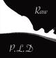 P.L.D『RAW』ファットなビートにハスキーな歌声の乗る楽曲はどことなく妖艶で官能的