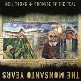 ニール・ヤング、新作はウィリー・ネルソンの息子たち率いるプロミス・オブ・ザ・リアルとのR&R仕立てのコラボ盤