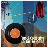 Yasei Collective、新作『so far so good』より在日ファンクホーンズ参加曲のドリーミーなPV公開