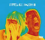 ゆるふわギャング 『Mars Ice House II』 ライアン・ヘムズワースも参加、LA録音の2作目