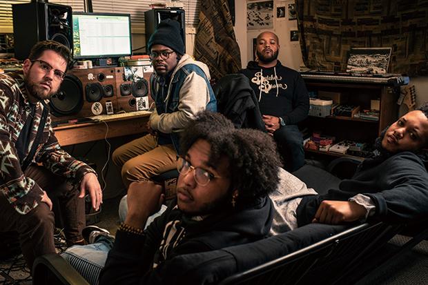ブッチャー・ブラウン(Butcher Brown)『#KingButch』当代最高のジャズ・ファンク・バンドが鳴らす、いま人々を昂揚させる音楽とは