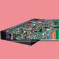 RIOW ARAI 『HIGH REVOLUTION』 ビート・マエストロが〈analog RYTM〉のみでため息モノの緻密な音世界を創出した新作