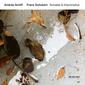 アンドラーシュ・シフ 『シューベルト: ピアノ・ソナタ集Vol.2』 〈フォルテ・ピアノによる〉シューベルト、待望の続編