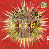 古楽界の名プレーヤーが集まったメディオ・レジストロがバロック期のスペイン音楽をとりあげた『スパニッシュ・プログレッシヴ・バロック』