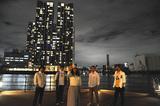 SPARKLING☆CHERRY『Mirage』 ロマンティックなイマジネーションを掻き立てる都会の蜃気楼