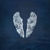 COLDPLAY 『Ghost Stories』