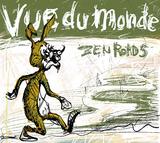 Vue du monde 『ZEN ROADS』 金沢出身MC兼トラックメイカー、Olive Oilや仙人掌も参加した2作目