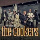 サックス奏者ビリー・ハーパー率いる重鎮揃いのバンド、クッカーズが新作からの音源公開
