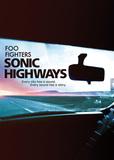 フー・ファイターズ、同名アルバムと並行して制作されたドキュメンタリー「Sonic Highways」がパッケージ化