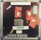 タニア・マリア(Tania Maria)『Europe』アンソニー・ジャクソン&スティーブ・ガッドとの阿吽の呼吸に血沸き肉踊るライブ盤