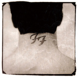 FOO FIGHTERS 『There Is Nothing Left To Lose』