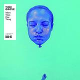 タイム・グルーヴ 『More Than One Thing』 イスラエル・ジャズの中核担う2人による特別プロジェクト
